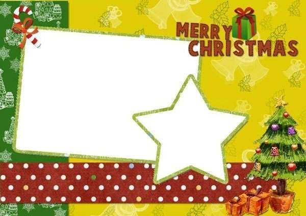 54 Blank Christmas Card Template Online in Word by Christmas Card Template Online