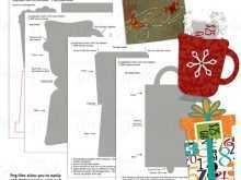 54 Blank Gift Card Holder Template Christmas Layouts for Gift Card Holder Template Christmas
