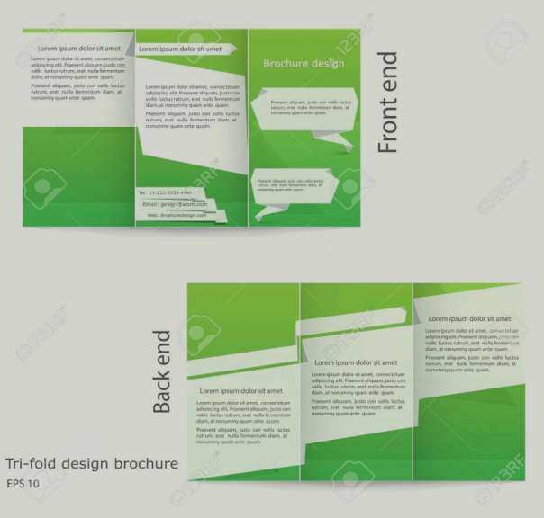 54 Creating 4 Fold Card Template Word Maker with 4 Fold Card Template Word