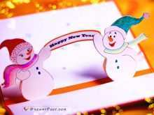 54 Creative Christmas Card Pop Up Template Free Now for Christmas Card Pop Up Template Free
