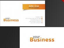 54 Customize Business Card Design Png Template Now by Business Card Design Png Template
