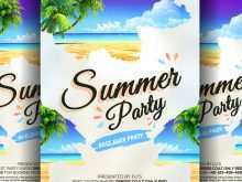 54 Customize Our Free Beach Party Flyer Template For Free by Beach Party Flyer Template