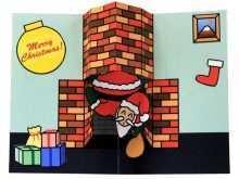 54 Customize Pop Up Christmas Card Templates Printables For Free with Pop Up Christmas Card Templates Printables