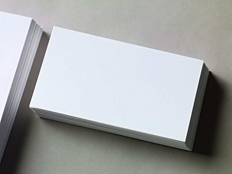 54 Free Business Card Template Margins in Word by Business Card Template Margins