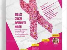 54 Free Cancer Flyer Template Maker for Cancer Flyer Template