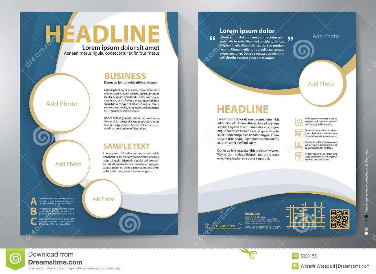 54 How To Create A4 Flyer Template in Word by A4 Flyer Template