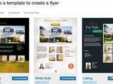 54 Online Commercial Real Estate Flyer Template for Ms Word by Commercial Real Estate Flyer Template