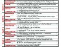 54 Printable Biggest Loser Flyer Template Templates for Biggest Loser Flyer Template