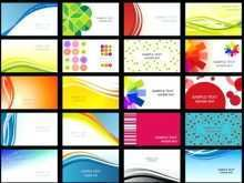 54 Printable Business Card Templates Free Download Powerpoint Photo by Business Card Templates Free Download Powerpoint