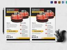 54 Report Car Flyer Template For Free for Car Flyer Template