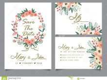 54 Report Invitation Card Template In Ms Word PSD File with Invitation Card Template In Ms Word