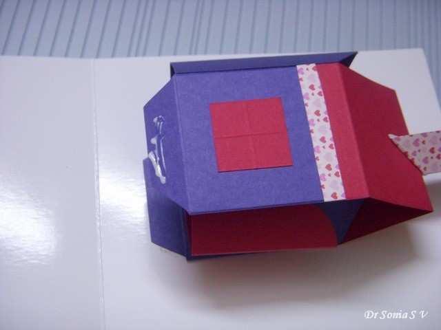 54 Report Pop Up Card House Tutorial Maker by Pop Up Card House Tutorial