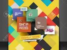 54 Standard Free Clothing Store Flyer Templates Layouts for Free Clothing Store Flyer Templates