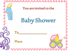 54 The Best Baby Card Template Microsoft Word Layouts with Baby Card Template Microsoft Word