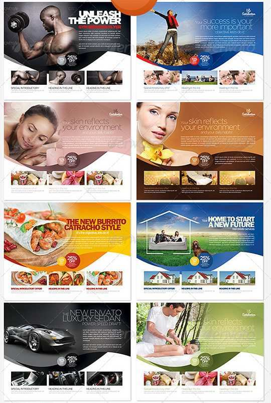 55 Best Small Flyer Template with Small Flyer Template