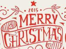 55 Create Australian Christmas Card Template Formating by Australian Christmas Card Template