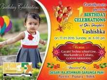 55 Create Birthday Invitation Card Template For Girl For Free by Birthday Invitation Card Template For Girl