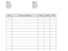 55 Create Invoice Statement Template Templates for Invoice Statement Template