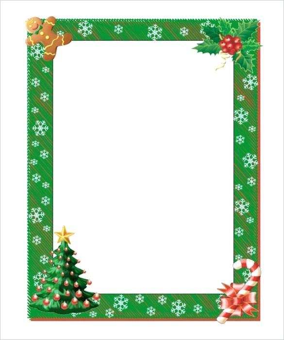 55 Creative Christmas Flyer Template Word PSD File by Christmas Flyer Template Word