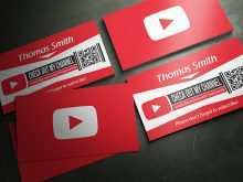 55 Creative Soon Card Templates Youtube Photo for Soon Card Templates Youtube