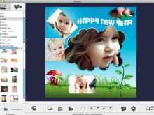 Birthday Greeting Card Maker Software