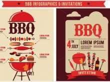 Pig Roast Flyer Template Free