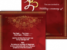 55 Free Invitation Card Format For Kua Pujan Now for Invitation Card Format For Kua Pujan