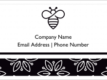 55 Free Printable Avery Business Card Template 05376 Photo by Avery Business Card Template 05376