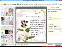 55 Free Printable Birthday Card Making Templates Free in Photoshop by Birthday Card Making Templates Free