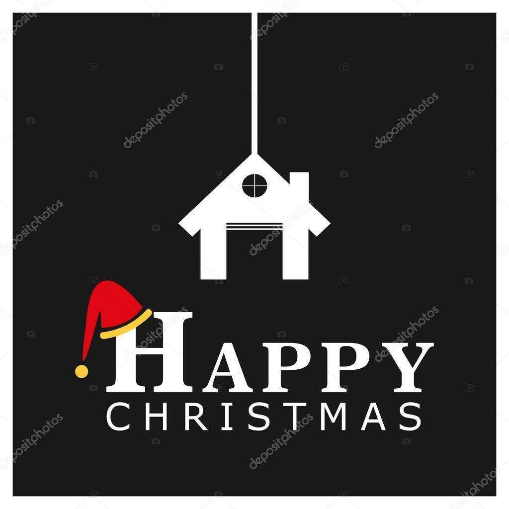 55 Free Printable Christmas Card House Template Templates with Christmas Card House Template