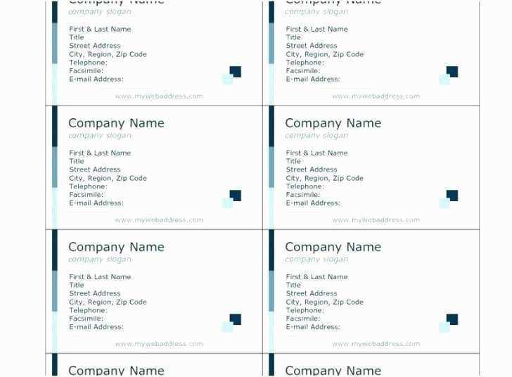 55 Printable Blank Business Card Template Microsoft Word 2013 in Photoshop for Blank Business Card Template Microsoft Word 2013
