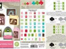 55 Printable Christmas Card Templates For Cricut in Photoshop with Christmas Card Templates For Cricut