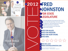 55 Standard Campaign Flyer Templates Now for Campaign Flyer Templates