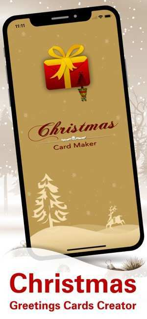 55 Standard Christmas Card Template App with Christmas Card Template App