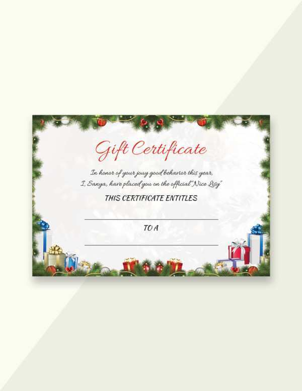 55 The Best Christmas Card Templates For Word Formating by Christmas Card Templates For Word