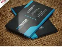 55 Visiting Card Visit Template Psd in Photoshop with Card Visit Template Psd