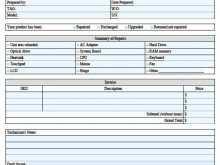 55 Visiting Job Card Template Mechanic in Photoshop for Job Card Template Mechanic