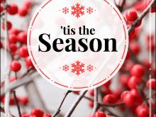 56 Adding Company Christmas Card Template Templates by Company Christmas Card Template