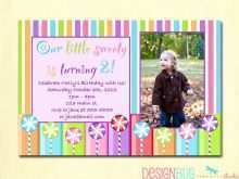 56 Create 2 Year Old Birthday Card Template in Photoshop by 2 Year Old Birthday Card Template