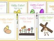 56 Create Christian Easter Card Templates Maker for Christian Easter Card Templates