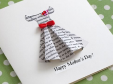56 Create Homemade Mothers Day Card Templates With Stunning Design with Homemade Mothers Day Card Templates