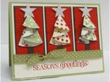 56 Creative 4 Fold Christmas Card Template PSD File with 4 Fold Christmas Card Template