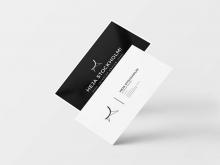 56 Creative Name Card Mockup Template Download for Name Card Mockup Template