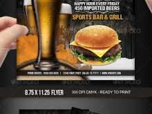 56 Customize Beef And Beer Flyer Template in Word with Beef And Beer Flyer Template