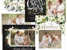 56 Customize Christmas Card Collage Templates Layouts with Christmas Card Collage Templates