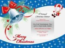 56 Format Christmas Invitation Flyer Template Free For Free by Christmas Invitation Flyer Template Free