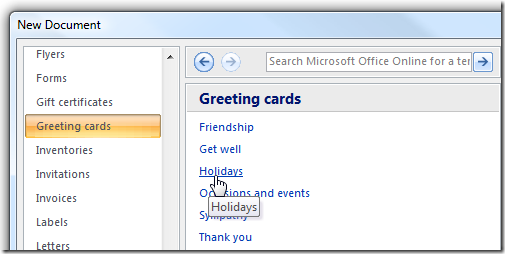 56 Free Card Template In Word 2007 Layouts with Card Template In Word 2007