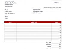 56 Free Printable Invoice Template Freelance Service Provider For Free with Invoice Template Freelance Service Provider