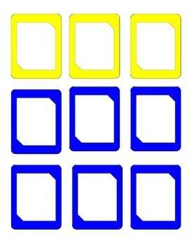 56 How To Create Printable Uno Card Template Layouts by Printable Uno Card Template