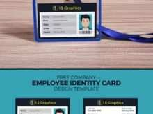 56 Online Id Card Template Design Software in Photoshop by Id Card Template Design Software